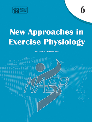 New Approaches in Sport Sciences